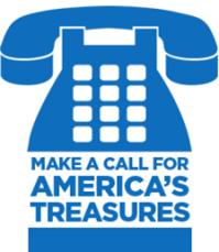 NT - Call for Save America's Treasures