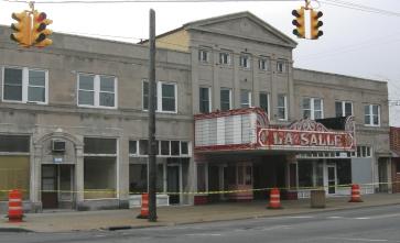 LaSalle Theater