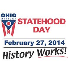 2014 Statehood Day logo