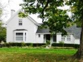 Upson House