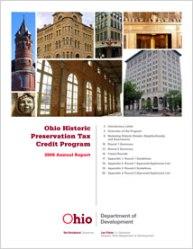 OHPTC 2008 Annual Report