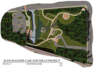 Cascade Mills Project Plan