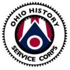 Ohio History Service Corps logo