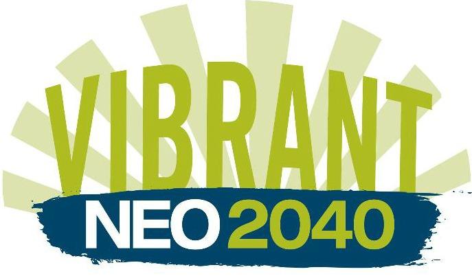 Vibrant NEO 2040 logo