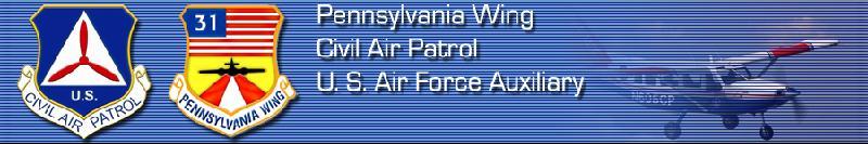 Civil Air Patrol - Pennsylvania Wing