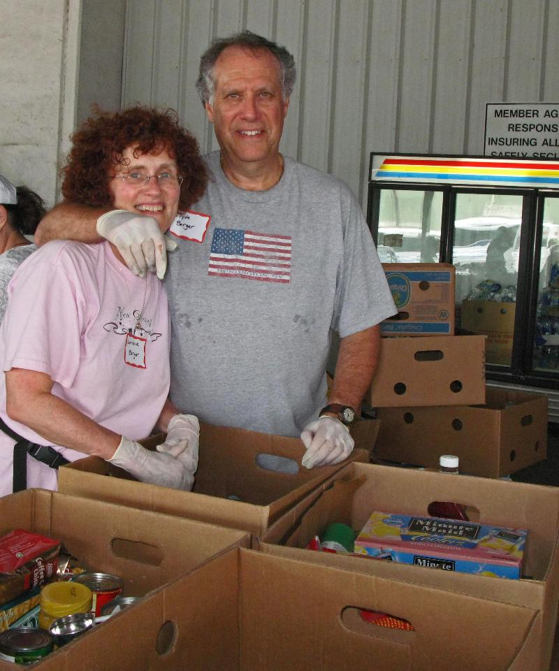 Image_clyde second harvest