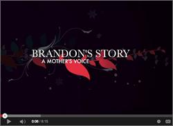 Brandon's Story