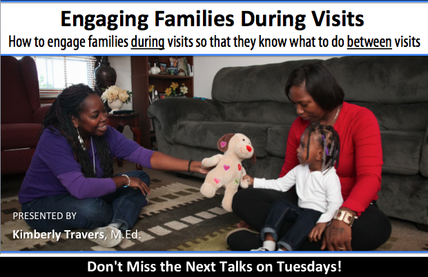 Engaging Families During VIsits