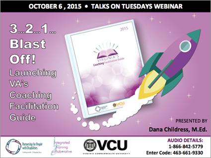 October 2015 Talks on Tuesday