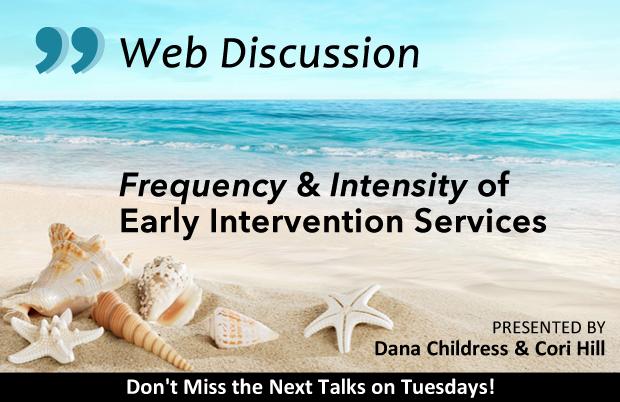September Talks on Tuesdays Webinar