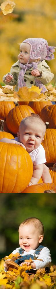 Fall Babies