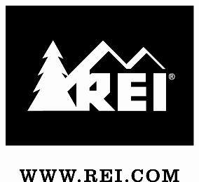 REI corporate logo