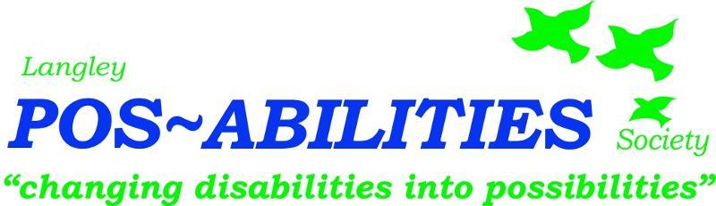Pos~Abilities Logo