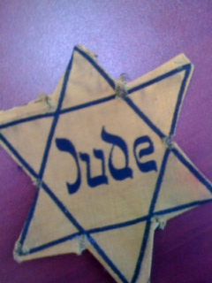 Holocaust star