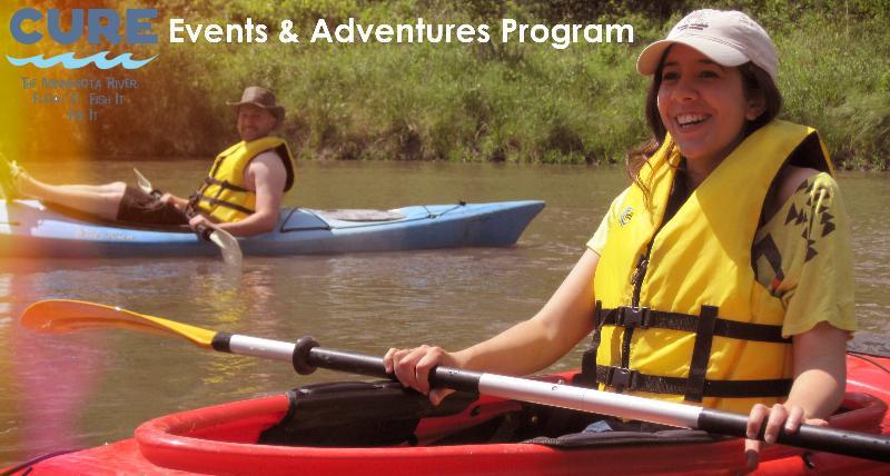 Events & Adventures Program