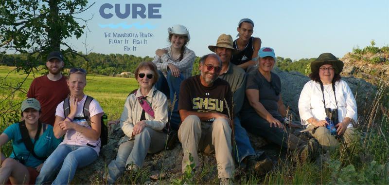 Gneiss Outcrop Group