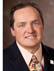 Eric Gordon, CEO