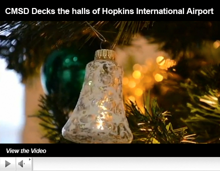 CMSD Decks the Halls Video Link