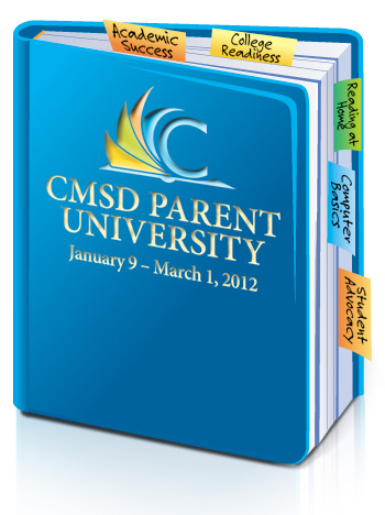 Parent University Book