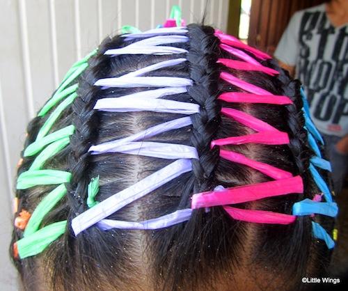KBR The Art of Hair Braiding