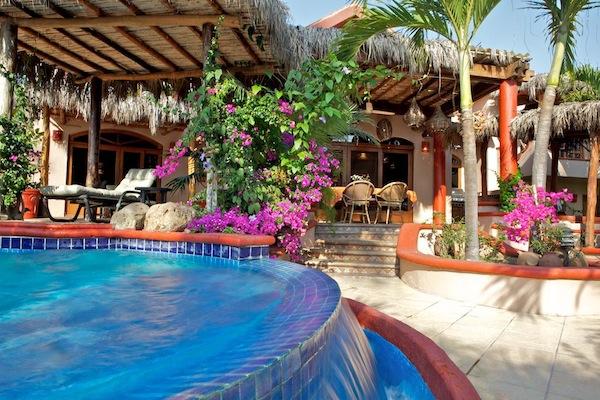 Villa Las Mananitas