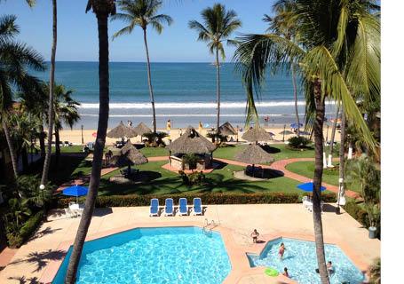 Estancia San Carlos Hotel