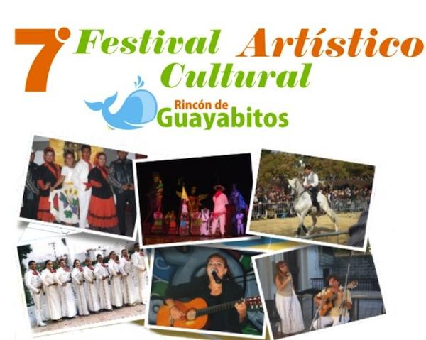 Guayabitos Festival