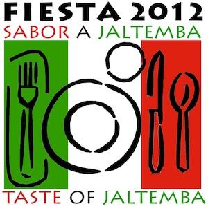Fiesta 2012 Logo