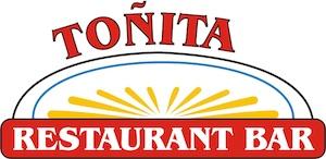 Tonita's Logo