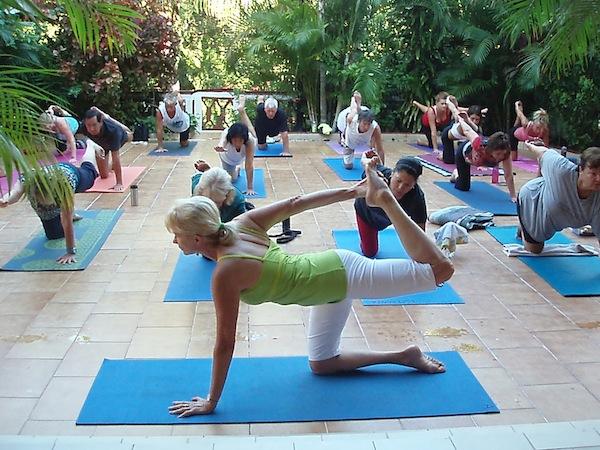 Guayabitos Yoga