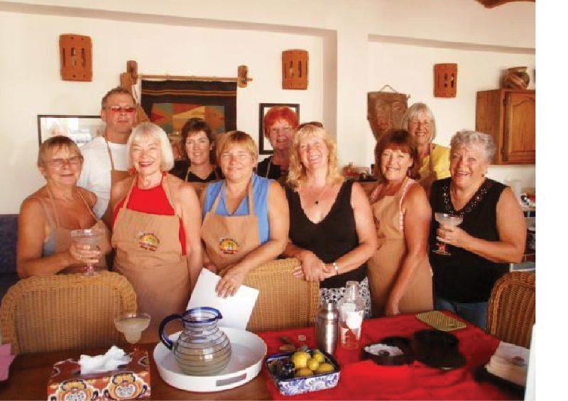 Casa Cooking Classes