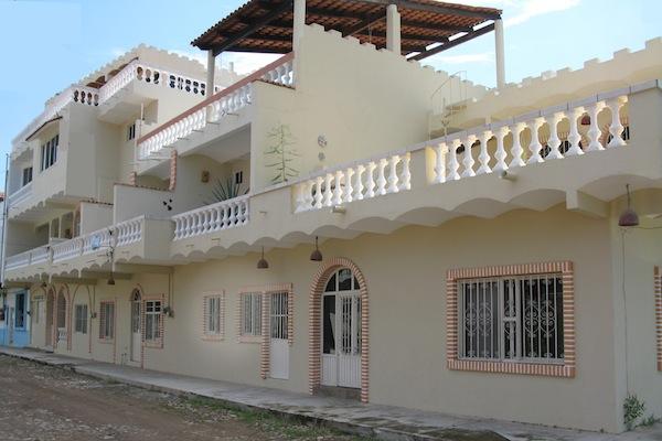 Salina Cruz Penthouse