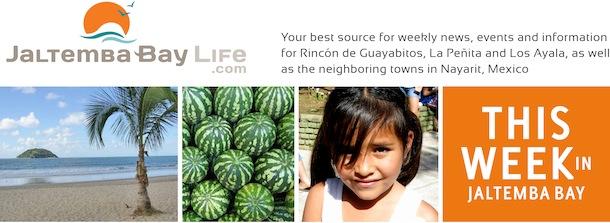 Jaltemba Bay Life Newsletter