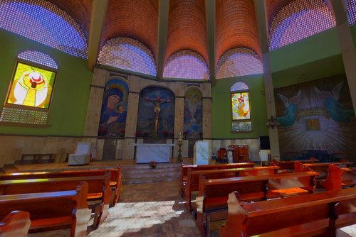 Conrad Stenton Guayabitos Church