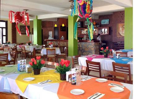Estancia San Carlos Restaurant