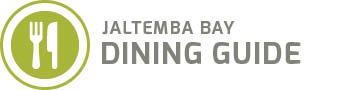 Dining Guide Logo