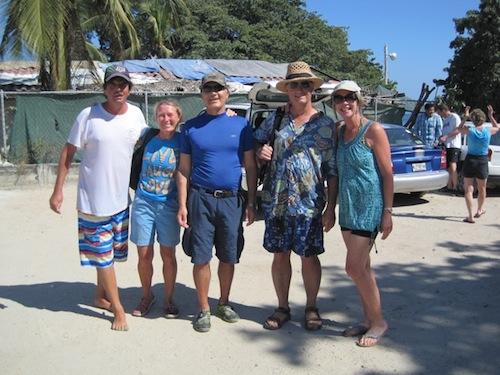 Holly Trujillo Las Islas Marietas