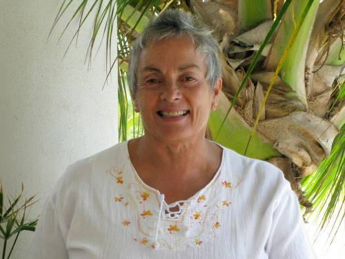 Leah Jewall