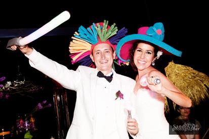 Nadia & Cristobal Wedding