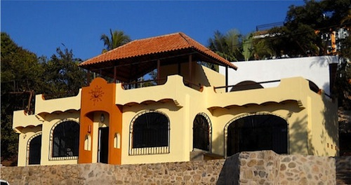 Rob's Casa