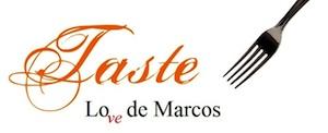 Taste of Lo de Marcos Logo