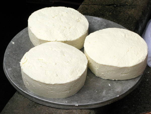 Guide to Mexican Cheese