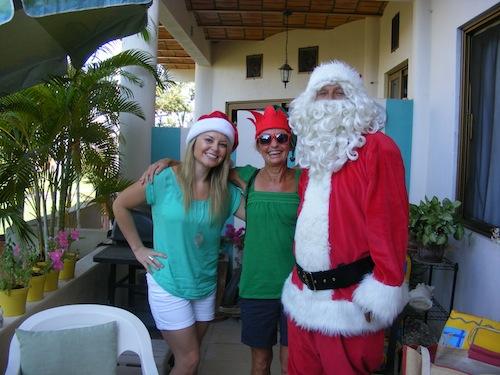KinderAide Christmas