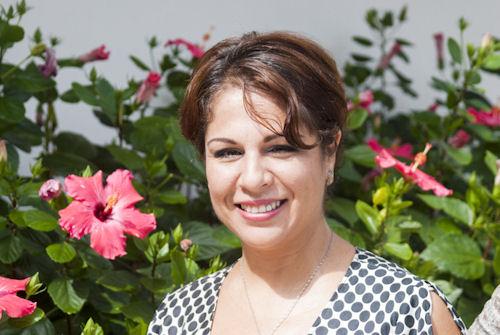 CS Meet Bety Nunez
