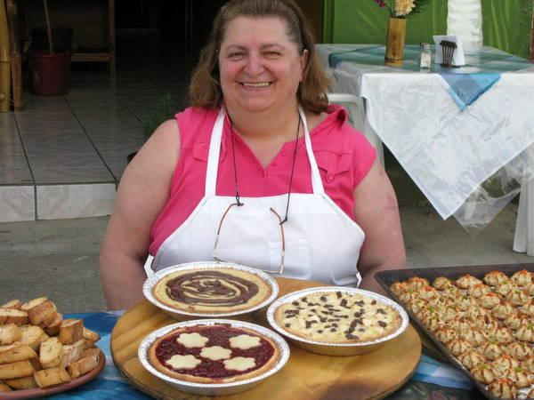 Dolores' Italian Cooking Classes