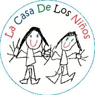 La Casa de los Ninos Logo