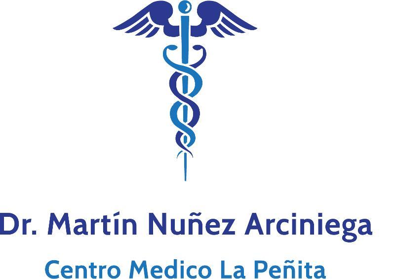 Dr. Martín Nuñez Arciniega