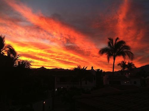 Wendy DeBoer Sunrise