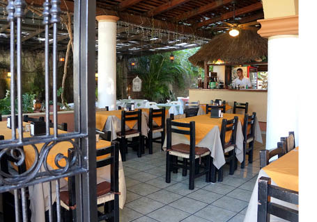 La Pina Loca Restaurante