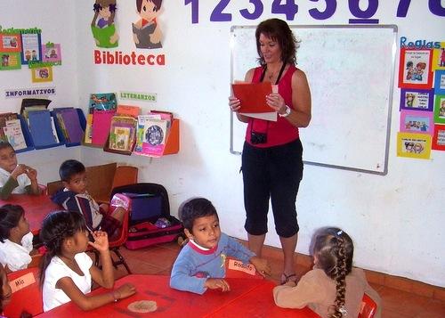 KinderAide English